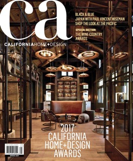 CA Home+Design - Spring '17