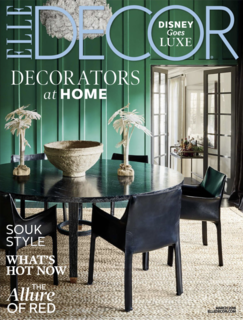 Elle Decor - March 2018