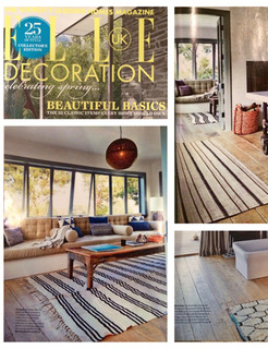 ELLE Decoration UK - May 2014