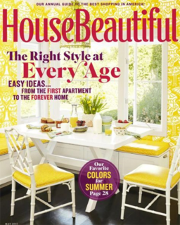 House Beautiful - May 2015