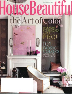 House Beautiful - September