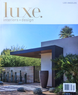 Luxe - March/April 2016