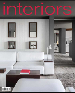 Interiors - Aug/Sept 2014
