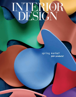 Interior Design - May 2015