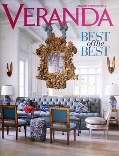 Veranda - Jan/Feb 2014