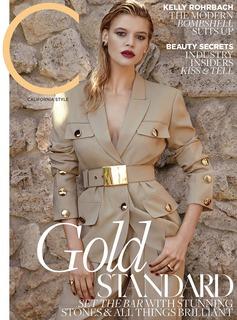 C Magazine - May 2017
