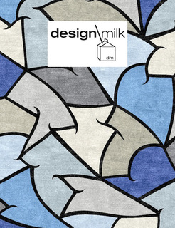 Design Milk - June 2014