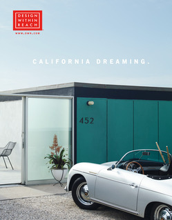 DWR CALIFORNIA DREAMING