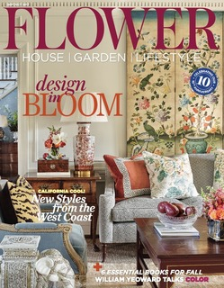 Flower Magazine Sept 2017