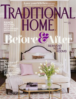 Trad Home - April 2018